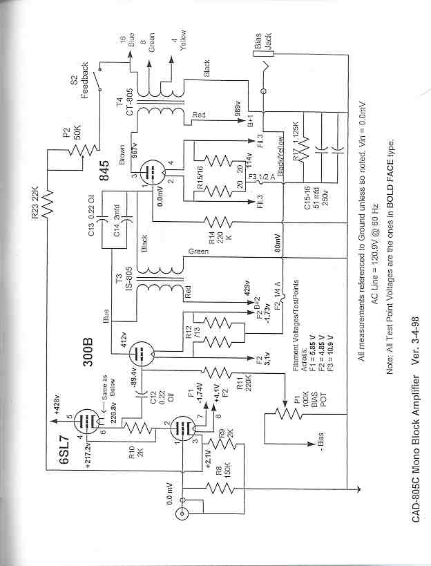 Jlh 75w pp moreover Schematic moreover 805c likewise Doku additionally Fig7. on schematics i