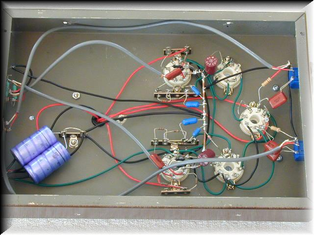 mapletree audio design